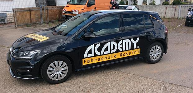 Führerschein machen in Germersheim oder Haßloch - Fuhrpark Auto