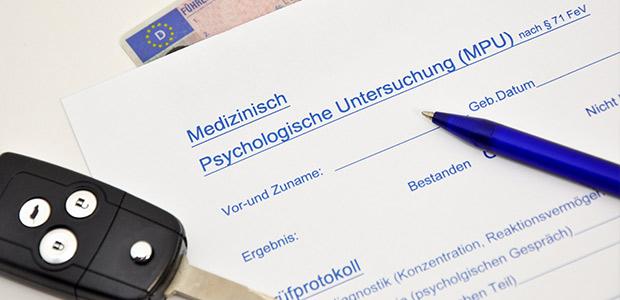 Vorbereitung auf die MPU mit der Academy Fahrschule Rossini in Germersheim und Haßloch